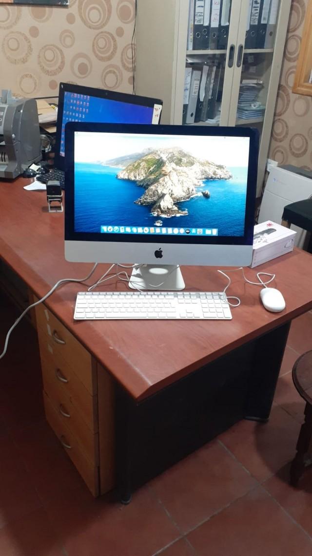 جهاز اي ماك كور i5