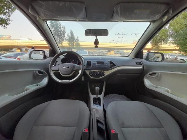 Kia Picanto model 2016