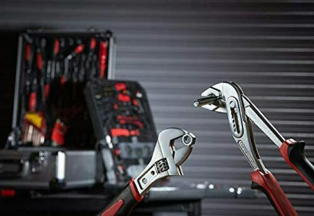 ♦️حقيبة معدات تصليح 