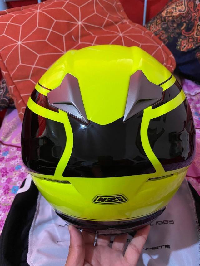 Nzi Helmet (Made in Spain)