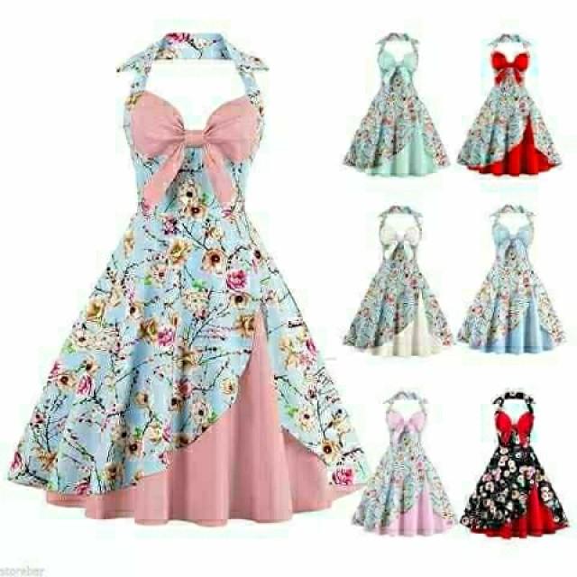 فستان بناتى
