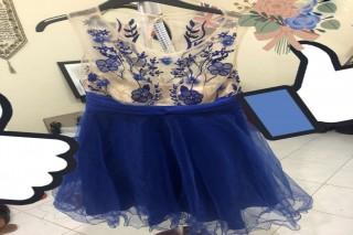 فستان جديد غير مستخدم