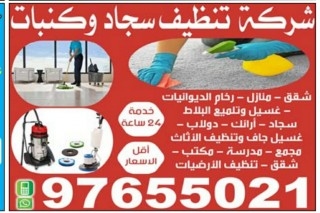 cleaning company