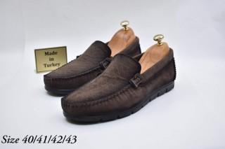 حذاء صناعة تركي