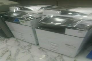 بيع تصليح ماكينات تصويرواحبارخ