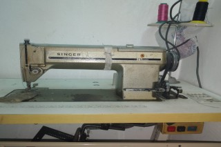 Singer Stitching machine available with good condition