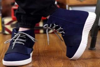 حذاء طبيعي