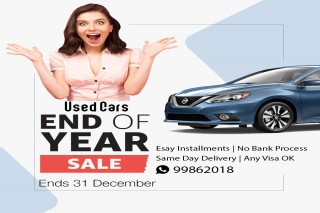 USED CARS on Installments