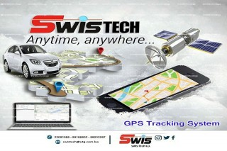 USA professional gps system