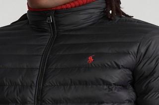 New  Polo Ralph Lauren Jacket