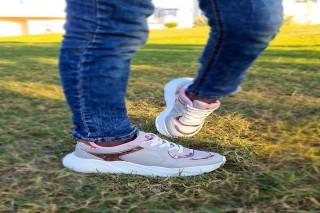 حذاء نسائي صناعة تركي