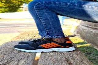 حذاء طبيعي تركي