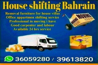moving and Shifting in Bahrain