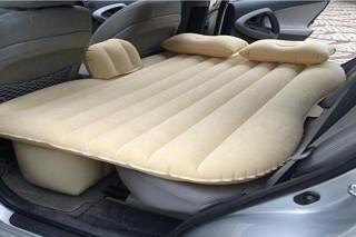 سرير سياره
