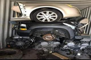 قطع غيار سيارات مستعمله للبيع