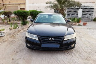 Hyundai Azera model 2011