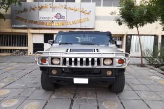 Hummer H2 model 2005