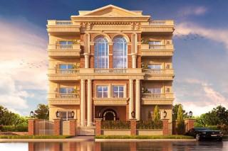 شقة للبيع بيت الوطن اكتوبر