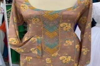اللباس المغربي