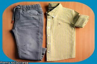 ملابس اولادى