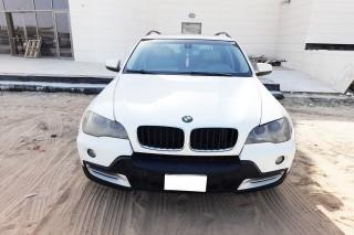 BMW X5 model 2008