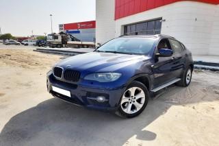 BMW X6 Model 2011