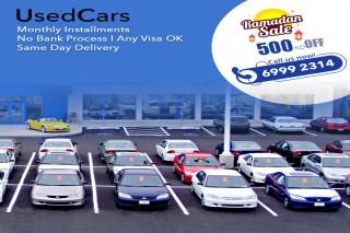Used Cars for Sale _ Ramadan Mubark