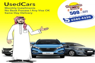 Used Cars for Sale _ Ramadan Kareem