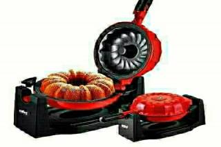 ماكينة صنع الكيك