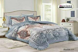 مفارش سرير تركي