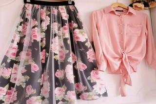 ارقى الملابس النسائية