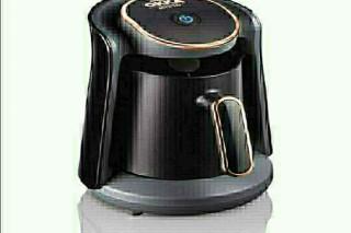 ماكينة القهوة