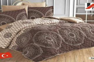 مفارش سرير تركي قطن