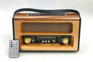 راديو تراثى